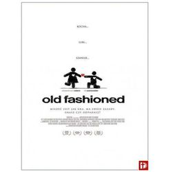 Old Fashioned - film DVD