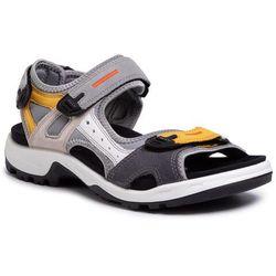 Sandały ECCO - Yucatan M Sandal 82207451766 Multicolor Merigold