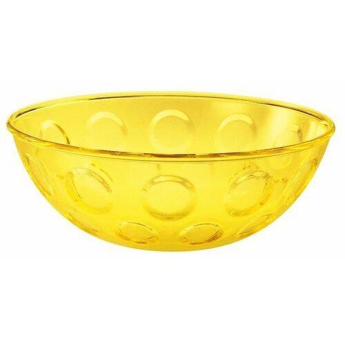 Misy i miski, Miska Bolli, średnica 30.00 cm, żółta - Ø 30,00 cm