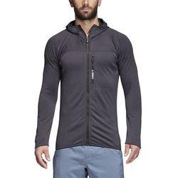 Bluza z kapturem z polaru adidas CG2430