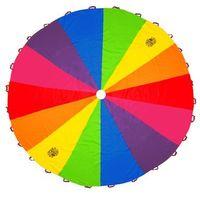 Pozostałe zabawki, Profesjonalna Chusta Animacyjna 7 kolorów - 3 m - 1 szt.