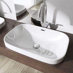 Ceramiczna Umywalka Wpuszczana C5082