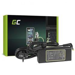 Zasilacz sieciowy Green Cell do notebooka Acer Aspire 5220 5315 5520 5610 5620 5630 7520 19V 3.95A
