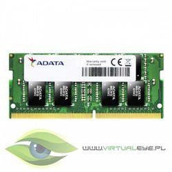 Adata Pamięć Premier DDR4 2666 SODIMM 4GB CL19 Bulk