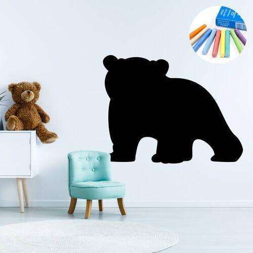 Tablice szkolne, Tablica kredowa dla dzieci niedźwiadek 401
