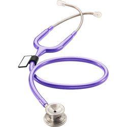Stetoskop pediatryczny MDF MD One 777C - pastelowa purpura