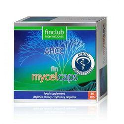 FIN Mycelcaps AHCC Finclub Warszawa