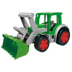 Gigant Traktor Farmer Spychacz