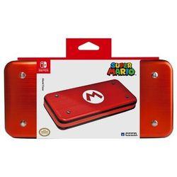 Etui Aluminiowe MARIO dla Nintendo Switch // WYSYŁKA 24h // DOSTAWA TAKŻE W WEEKEND! // TEL. 696 299 850