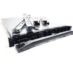 Serwer Dell PowerEdge R430 E5-2620v3 1x8GBrg