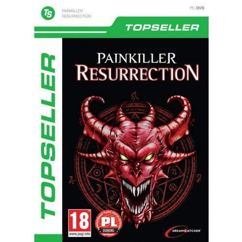 Gry PC, Painkiller Resurrection (PC)
