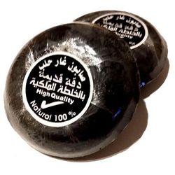 Mydło BIO oliwkowo laurowe z czarnuszką 100g
