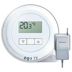 Programowany, bezprzewodowy, regulator temperatury Euroster Q1TXRX