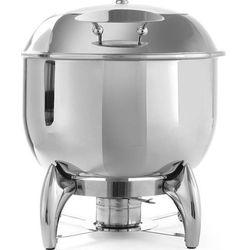 Podgrzewacz do zup na pastę okrągły indukcyjny | 405x480x(H)460mm | 11L