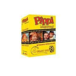 Pippi Langstrumpf - Box 4 DVD