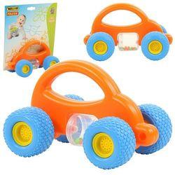 Polesie WADER 38203 Baby Gripcar - samochód (38203 POLESIE)