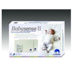 Monitor oddechu Babysense II wypożyczenie