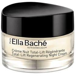 Ella Bache TOTAL-LIFT REGENERATING NIGHT CREAM Liftingująco-regenerujący krem na noc (VE16008)