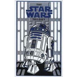 Star Wars Trilogy White Leather Edition (opr. skórzana)