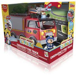 Zabawka IMC TOYS Straż pożarna Myszka Miki Na Ratunek