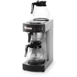 Hendi Zaparzacz przelewowy do kawy - 1,8 l - kod Product ID