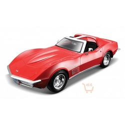 MAISTO model do składania 1970 Corvette 1/24