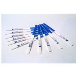 Strip Ultra test ciążowy hCG (mocz/surowica, czułość 10 mIU/ml)