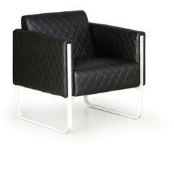 Fotel CASUAL, czarne