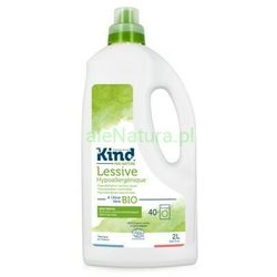 ACT NATURAL Hipoalergiczny płyn do prania z aloesem 2l