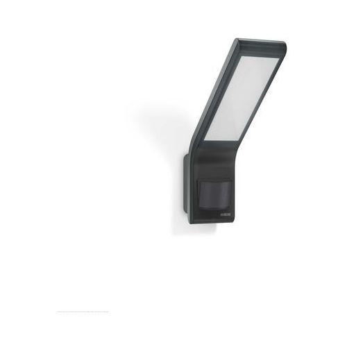 Lampy ścienne, Steinel 012052 - Kinkiet zewnętrzny z czujnikiem XLED slim LED/10,5W/230V