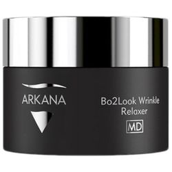 Arkana BO2LOOK WRINKLE RELAXER Krem relaksujący zmarszczki (51005)