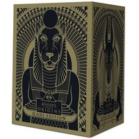 Gry na PlayStation 4, Gra PS4 Assassin's Creed Origins Edycja Deluxe