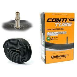 CO0181971 Dętka Continental Tour 28'' x 1,1'' - 1,45'' wentyl auto 40 mm