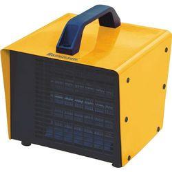 Ravanson Nagrzewnica elektryczna PTC 2000W, żółta