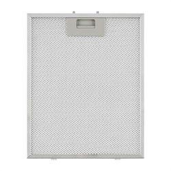 Klarstein Aluminiowy filtr przeciwtłuszczowy 26 x 32 cm filtr wymienny Zamów ten produkt do 21.12.16 do 12:00 godziny i skorzystaj z dostawą do 24.12.2016