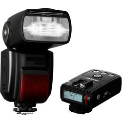 HAHNEL MODUS 600RT Wireless Kit Nikon