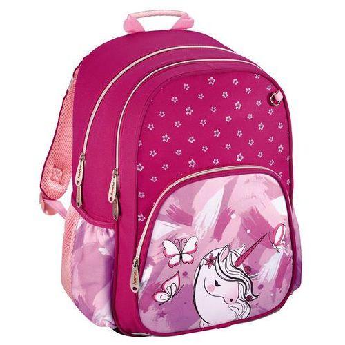 12ebacd511dbb Tornistry i plecaki szkolne, Hama plecak szkolny dla dzieci / Unicorn -  Unicorn