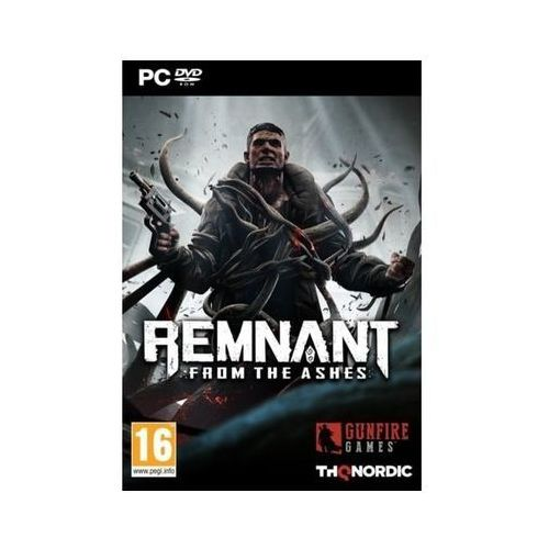 Gry PC, Remnant from the Ashes PC