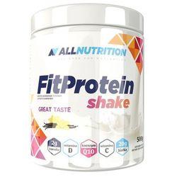 ALLNUTRITION FitProtein Shake 500g
