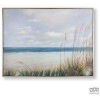 Obrazy, Obraz ręcznie malowany Coastal Shores 105892 Graham&Brown