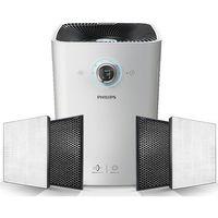 Oczyszczacze powietrza, Philips AC6608
