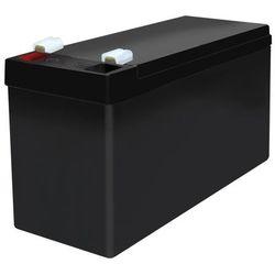 Akumulator żelowy   12V   7Ah   max.72A   AGM
