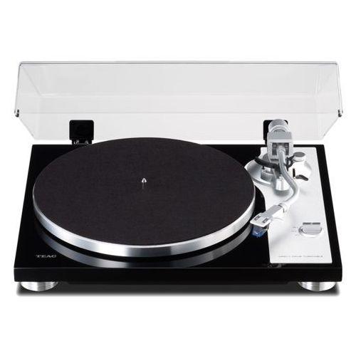 Gramofony, TEAC TN-4D czarny