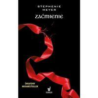 Literatura młodzieżowa, Zaćmienie br - stephenie meyer (opr. miękka)