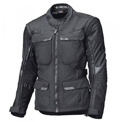 Pozostałe akcesoria do motocykli, Held kurtka tekstylna mojave top black