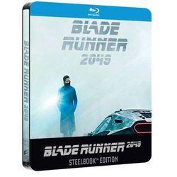 Blade Runner 2049. Steelbook (BD)
