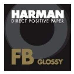 Harman Direct Positive FB 5x7