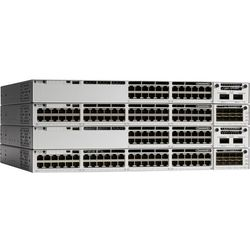 C9300-24UX-A Switch Cisco Catalyst 9300 24 Mgig, UPoE, Network Advantage