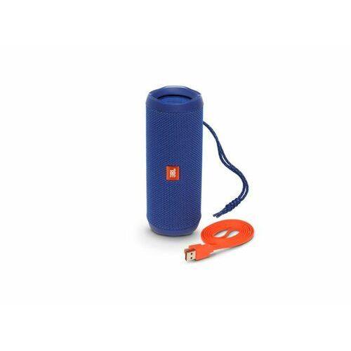 Pozostałe głośniki, Portable Speaker JBL FLIP4 Niebieski