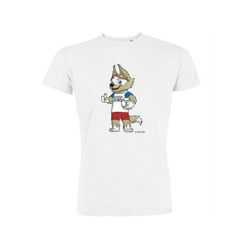 Pozostała moda, DWCR03: Mistrzostwa Świata Rosja - t-shirt World Cup 2018